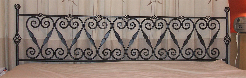 Decorative Headboard